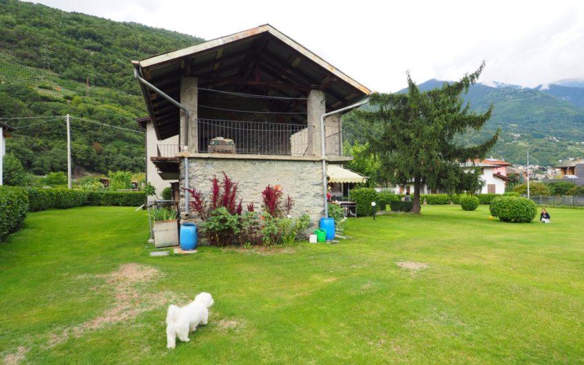 Proprietà: Casa, Rustico e 900 mq di terreno!
