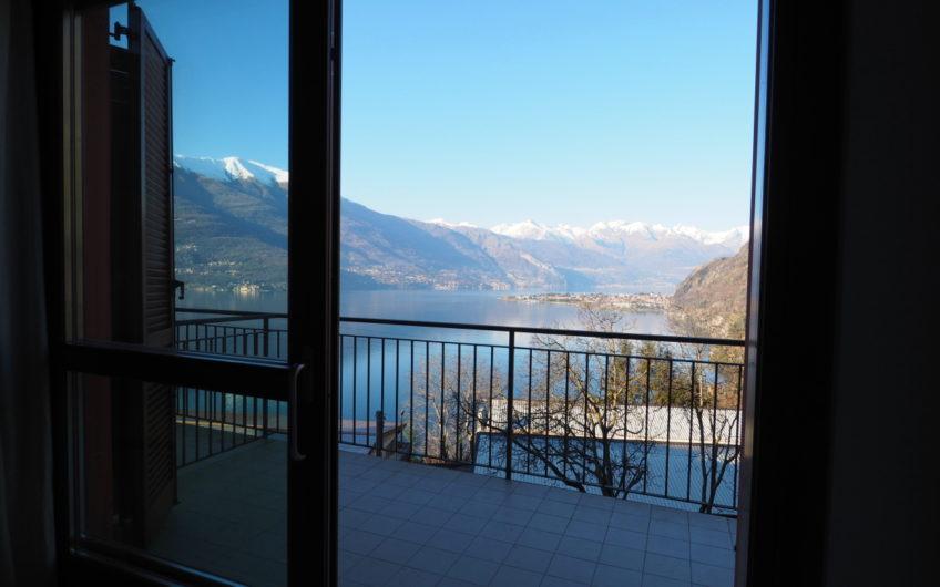 Residence con piscina: Trilocale stupenda Vista Lago!