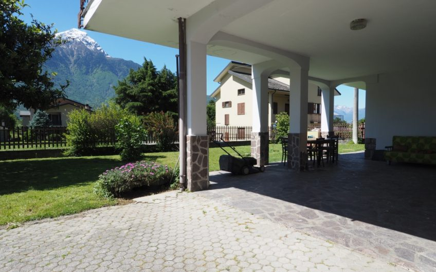 Casa indipendente con terreno di 1600mq!