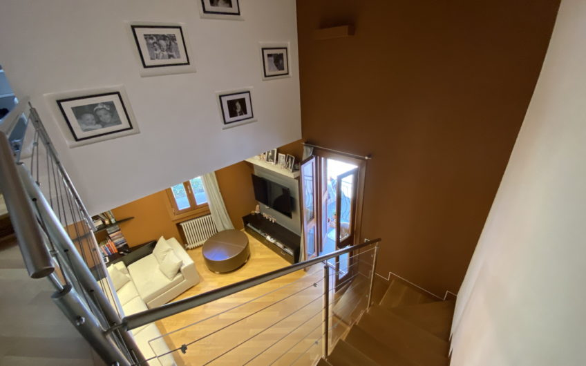 Stupenda moderna abitazione, centralissima!