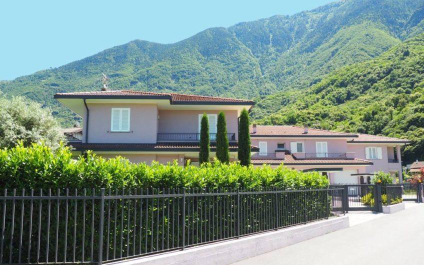 Ottima Villetta con giardino!