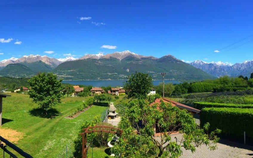 Villa bellissima vista lago! Possibilità piscina!